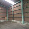 倉庫の防虫処理